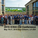 CSI Conference May 19-21, 2015 in New Orleans, LA USA